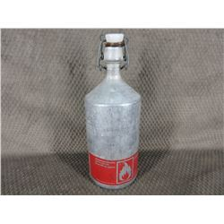 Safety Bottle made in Germany