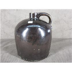 Salt Glazed Jug Ceramic