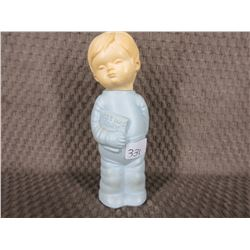 Avon Bottle Young Boy Bedtime