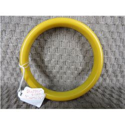 "Butterscotch ""Catralia"" Bangle"
