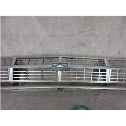 1967 Ford Fairlane Grill