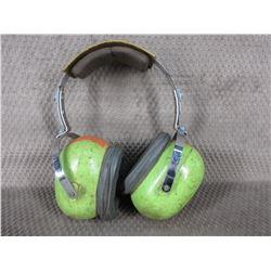Vintage Hearing Protecters