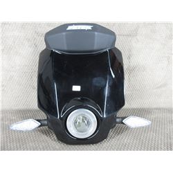 Petex Headlight & Signal Light Assembley - Used