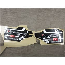 2 - Bridgeston - Yoshimura Decals