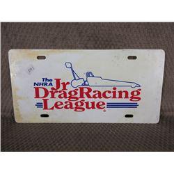 The NHRA Jr Drag Racing League