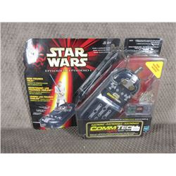 Star Wars Electronic CommTech - Unopened