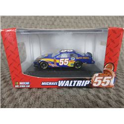 Napa Michael Waltrip # 55 1/87