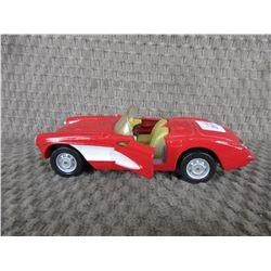 1957 Corvette Maisto 1/38