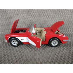 1959 Corvette Motormax 1/24