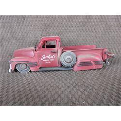 1951 Chevrolet Pickup 1/24