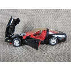 1980's Corvette ZR1 Revell 1/24