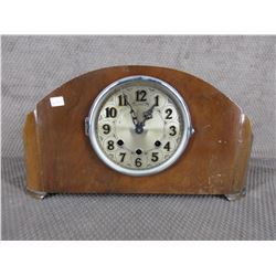 Vintage Mantle Clock - Not Working