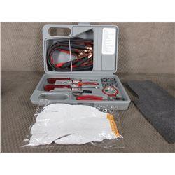 Emergency Automotive Tool Kit