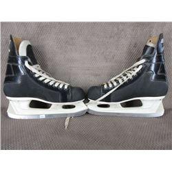 Bauer Skates Size 8