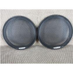 6 1/4 in Speaker Covers