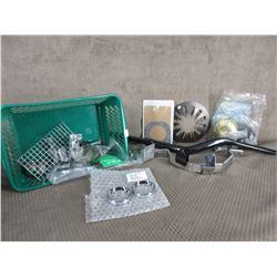 Selection of Misc. Motorcycle Parts