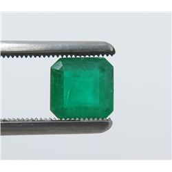 Square Emerald