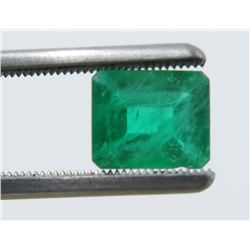 Emerald - details to be added