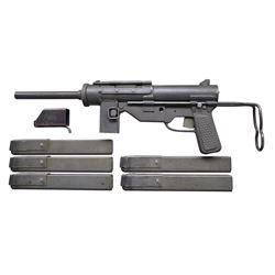 DESIRABLE M3 GREASE GUN SMG.