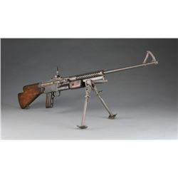 MEXICAN JOHNSON MODEL 1941 SEMIAUTO RIFLE IN LMG