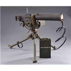 FULLY TRANSFERRABLE M1917A1 BROWNING MG.