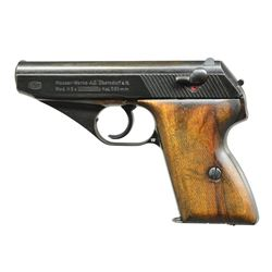 EXTREMELY SCARCE KRIEGSMARINE EAGLE M/3 MAUSER HSc