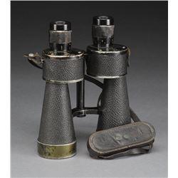 RIEFLER CLEMENS (beh) 7X50 GERMAN WWII