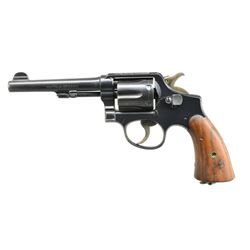 SMITH & WESSON US MARKED VICTORY MODEL DA