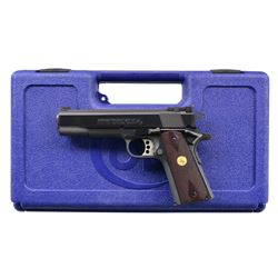 COLT SERIES 70 MARK IV GOLD CUP NATIONAL MATCH
