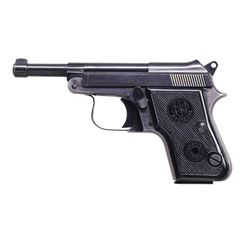 BERETTA 950B PISTOL IN 22 SHORT.