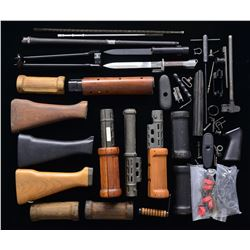 FN FAL PARTS & ACCESSORIES.
