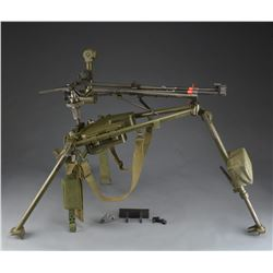 IMMACULATE MG42 / MG3 / M53 INFANTRY TRIPOD &