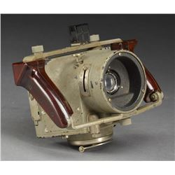 """RARE WWII JAPANESE """"ULTRA SMALL AERIAL CAMERA"""""""