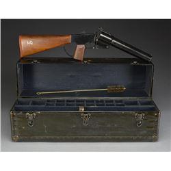 FEDERAL LABORATORIES 37MM GAS GUN.