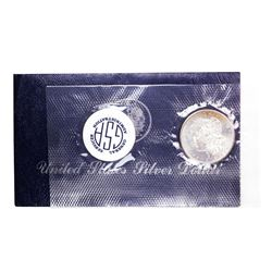 1878-CC $1 Morgan Silver Dollar Coin GSA Soft Pack
