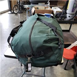 LARGE 8 PERSON 2 ROOM TENT