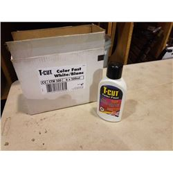 BOX OF TCUT COLOR FAST