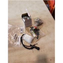 SMALL ENGINE 2 STROKE BAG OF PARTS