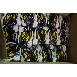 BOX OF KIDS SHOES SIZE 7-8