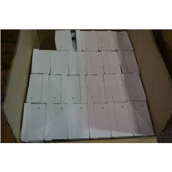 BOX OF KIDS SHOES SIZE 6-8