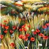 """Image 2 : Yuri Dupond, """"Country Tranquility"""" Limited Edition Serigraph, Numbered and Hand Signed with Certific"""