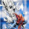 "Image 2 : Marvel Comics, ""Vengeance of the Moon Knight #9"" Numbered Limited Edition Canvas by J. Scott Campbel"