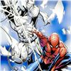 """Image 2 : Stan Lee Signed, """"Vengeance of the Moon Knight #9"""" Numbered Marvel Comics Limited Edition Canvas by"""