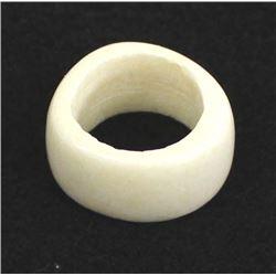 Bone Ring, Size 5.25
