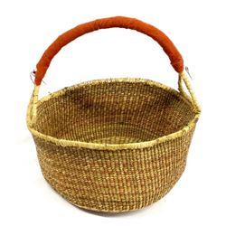 Antique Native American Siletz Basket