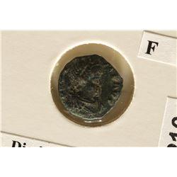 383-408 A.D. ARCADIUS ANCIENT COIN (FINE)
