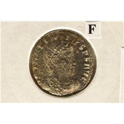 367-385 A.D. GRATIAN ANCIENT COIN (FINE)