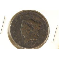 1816 US LARGE CENT
