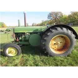 JD R Tractor Dsl Hyd 540 PTO 18.4 34 S#20224