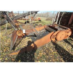 ?? Not Sure Specialty PTO Drive Pull Type Harvester